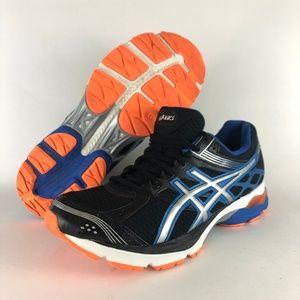 ASICS T5F1Q Gel Pulse 7 Running Shoes Mens Sz 9 W